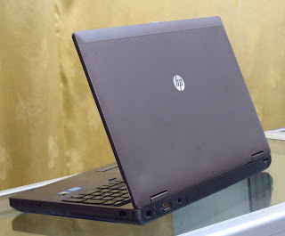 Jual Laptop HP ProBook 6560b Core i5 (15-Inch) Malang