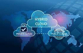 Leveraging Hybrid Cloud & Multi-Cloud