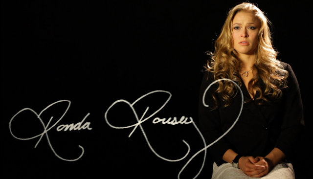 Free Ronda Rousey Pictures On This Blogpost