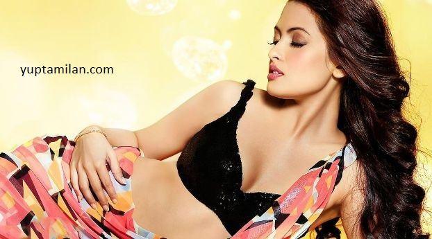 Riya Sen Sexy in Bikini Photos-Bold Pictures in Lingrie