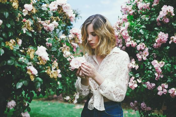 flowers images of inspiration {Cool Chic Style Fashion}