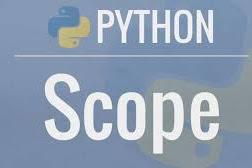 Mengenal Scope Sebuah Variabel pada Python #12