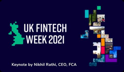 UK FinTech Week 2021