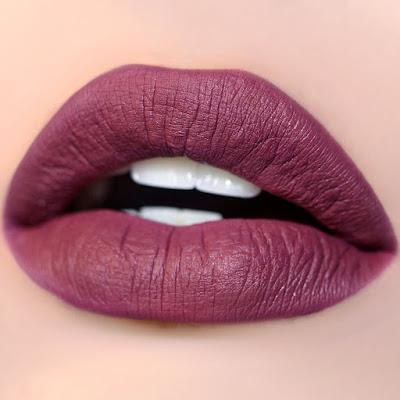 Ultra Matte Lip Teinte Are & Be ColourPop