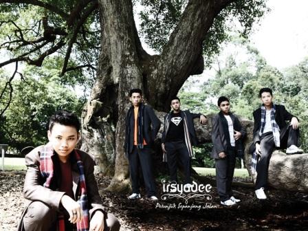 Irsyadee - Taubat Seorang Hamba (feat. Hafiz Hamidun) MP3