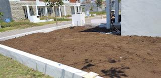 Tanah taman - garden style
