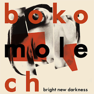 Bokomolech - (2019) Bright New Darkness_front