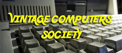 The Vintage Computers Society