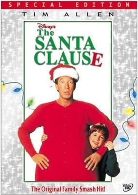 Descargar Santa Clausula en Español Latino Online Gratis
