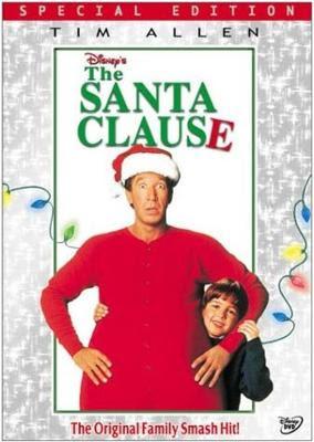Santa Clausula en Español Latino