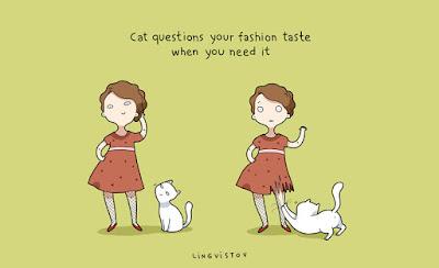 Moda-İkonu-Kedi
