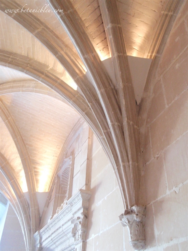 french-design-ribbed-vaulted-ceiling-chenonceau-france