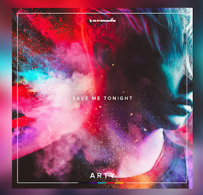 ARTY Save Me Tonight (DJ Mix)