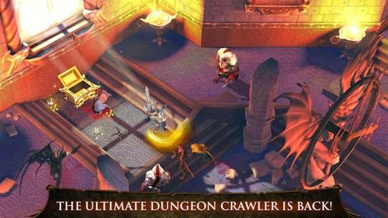 10 Dungeon Hunter 4 Latest APK Free Download ( MOD MONEY ) Apps