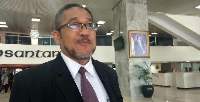 Disebut Terafiliasi ke HTI, Komisioner KPI Aswar Hasan Mengaku Muslim Moderat