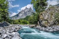 Mountain Stream - Photo by Luke Vodell on Unsplash