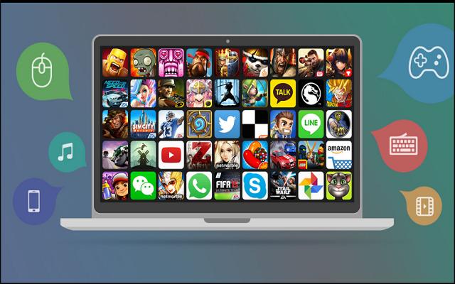 تحميل برنامج MEmu App Player 5.2.2.1 الرائع لتشغيل تطبيقات الأندرويد على الكمبيوتر