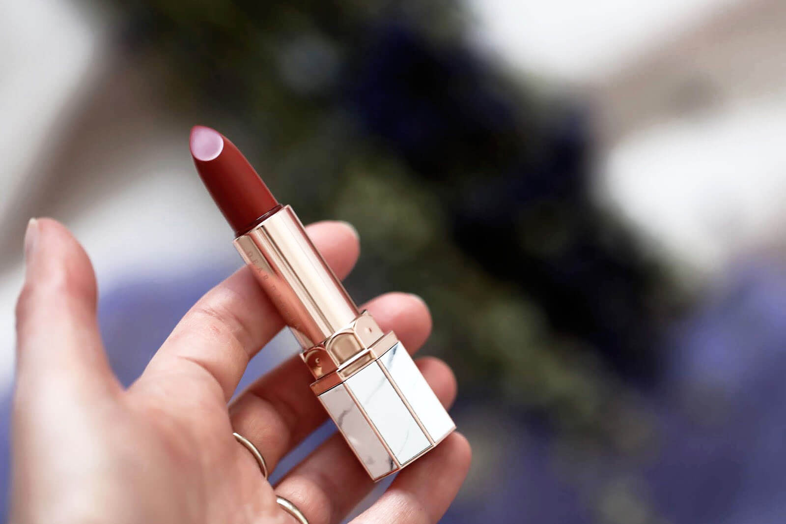 Dear Dahlia Rouge A Lèvres Lip Paradise Avis