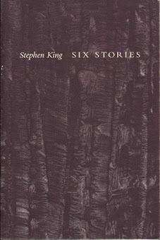 Stephen King - Six Stories - Limited Edition