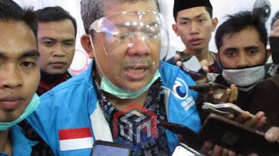 Fahri Hamzah: TNI Harus Keluar Dari Politik