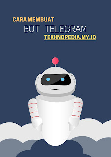 Membuat Bot Telegram