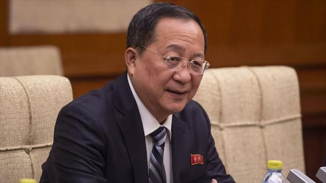 Pyongyang: Antagonismo de Pompeo impide diálogos nucleares con EEUU
