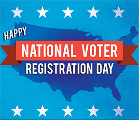 National Voter Registration Day Wishes for Whatsapp