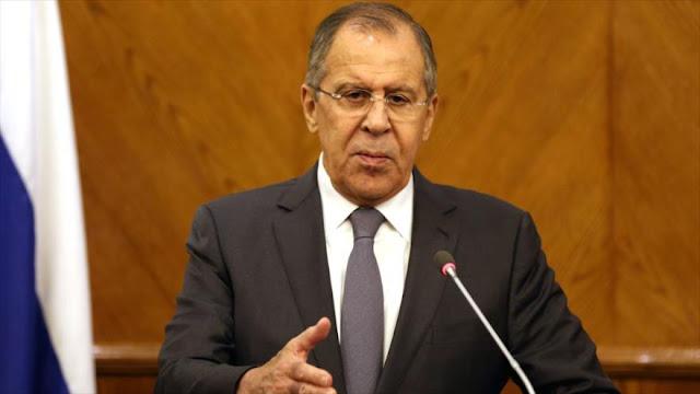 """Rusia advierte a EEUU que su presencia en Siria es """"ilegal"""""""