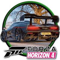 تحميل لعبة Forza Horizon 4 لأجهزة الويندوز