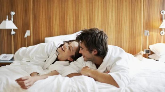 5 Alasan Wanita Tidak Tidur Setelah Berhubungan Intim, Nomor 4 Jarang Disadari