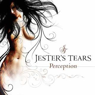 """Ο δίσκος των Jester's Tears """"Perception"""""""