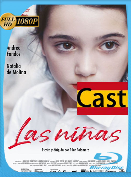 Las niñas (2020) 1080p WEB-DL Castellano [GoogleDrive] [tomyly]