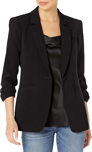Best Black Blazers For Women