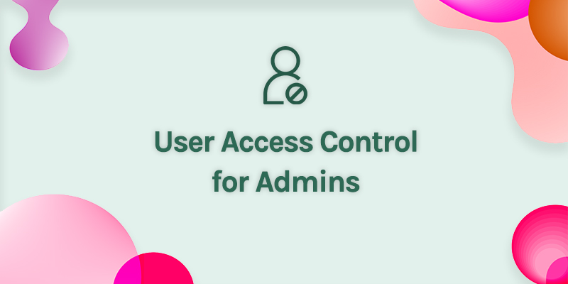 Timy- Slack: User access management for admins