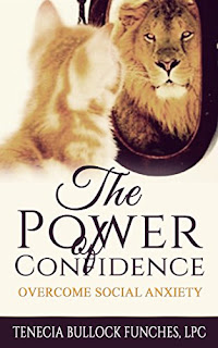 The Power Of Confidence: Overcome Social Anxiety (Author Interview)