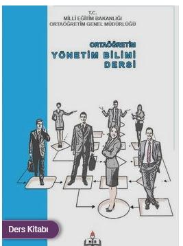 Yönetim Bilimi Meb Yayınları Ders Kitabı Cevapları