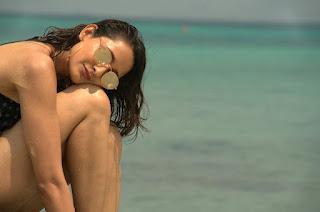 Pragya Jaiswarl in Bikini
