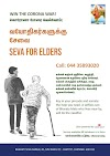 An APP Seva for Elders by swayamsevaks in Chennai