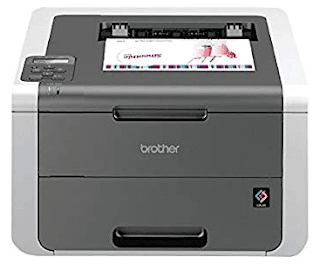 Brother HL-3140CW Driver Windows 10, Windows 7, Mac