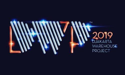Foto dan Video Live Streaming DWP Jakarta, Line-up: Martin Garrix, Skrillex, Calvin Harris