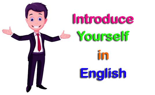 How to Introduce Yourself in interview time, কি ভাবে নিজের সম্পর্কে বলবেন ইন্টারভিউ এর সময়,