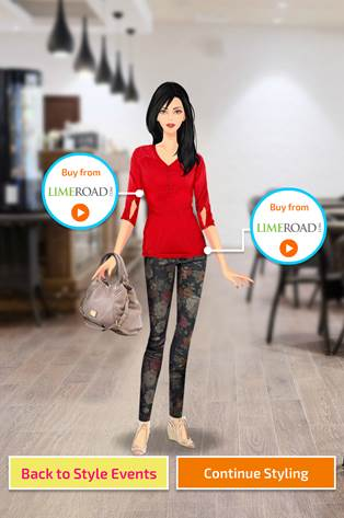 "Games2win successfully debuts ""Game Commerce"" With Limeroad"