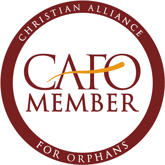 Member of Christian Alliance for Orphans