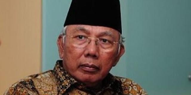 Jelang Gus Dur Lengser, Bachtiar Chamsyah Heran Ditunjuk Ketua Pansus Buloggate-Bruneigate, Padahal PDIP Fraksi Terbesar