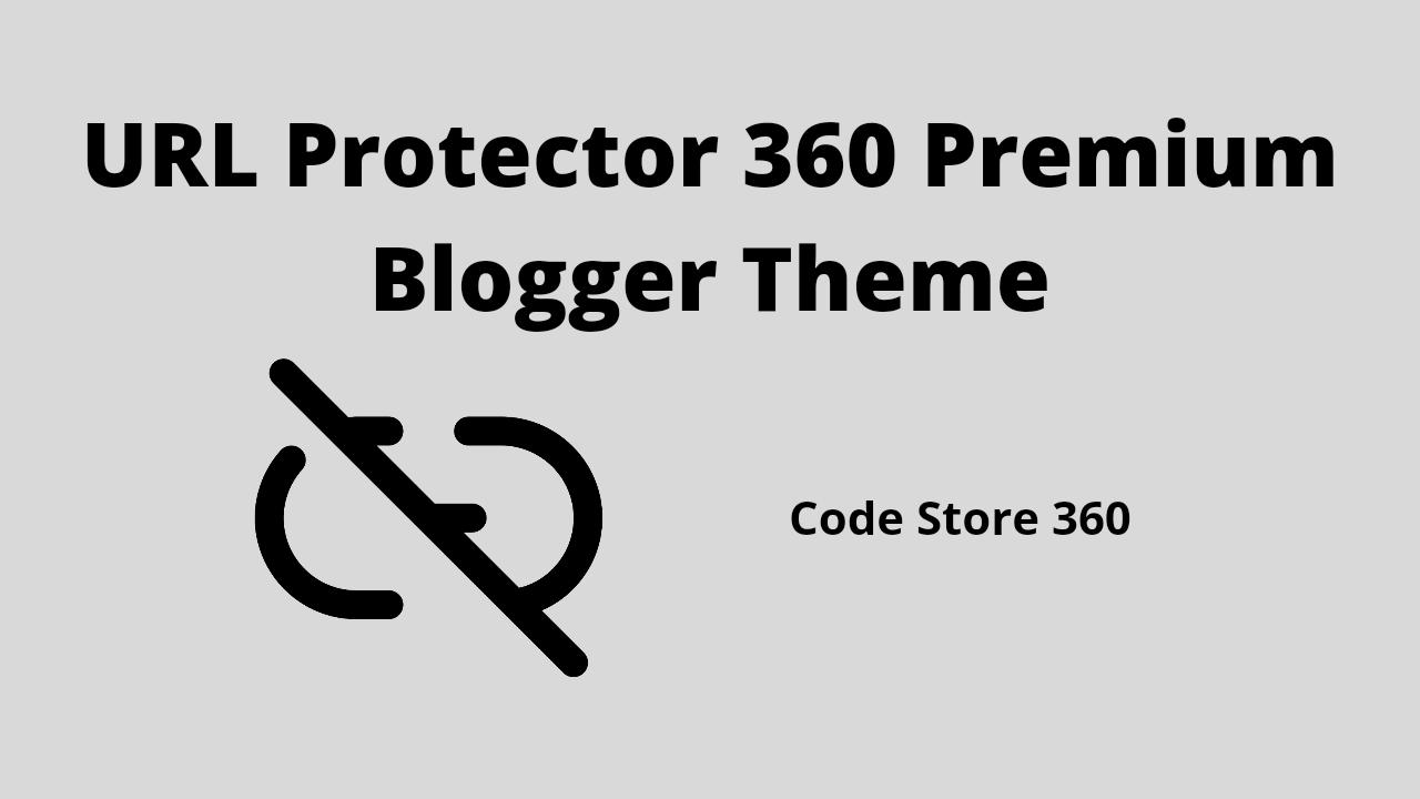 Url Protector 360