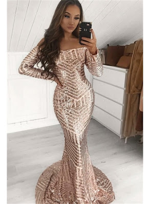 https://www.suzhoufashion.com/i/off-the-shoulder-mermaid-long-sleeves-sexy-sequins-prom-dresses-24305.html