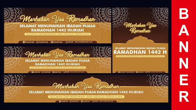 Download Desain Banner Ramadhan Corel Draw Gratis ...