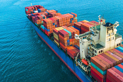 Ocean Freight Services in India