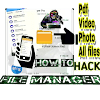 how to hack your friend,Girlfriend mobile lock photo,video,pdf and complete file manager. friends,GF or anyone's locket file explorer hacking tricks and tips.