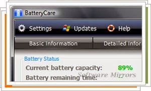 BatteryCare 0.9.16.0 Download